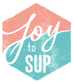 Joy to SUP