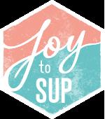 Joy to SUP